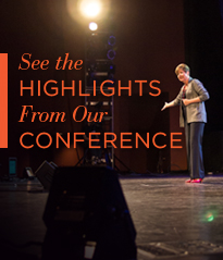 Click here for Conference Highlights!